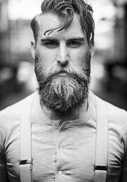 hipster-beard-46-min 70 Hottest Hipster Beard Styles Ever [2021]