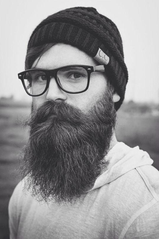 hipster-beard-49-min 70 Hottest Hipster Beard Styles Ever [2021]