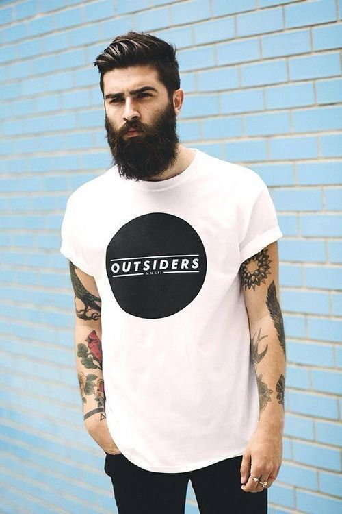 hipster-beard-56-min 70 Hottest Hipster Beard Styles Ever [2021]