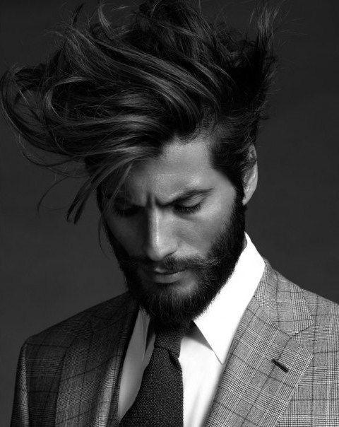 hipster-beard-58-min 70 Hottest Hipster Beard Styles Ever [2021]
