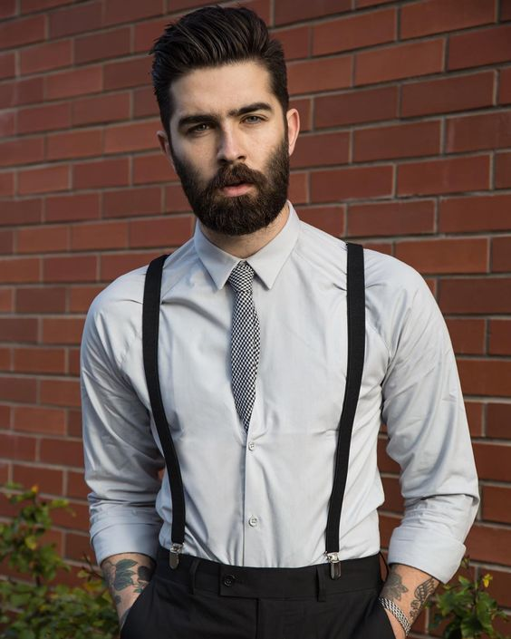 15 48 Coolest Mustache Styles for Guys to Wear with Pride