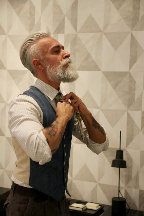 16 48 Coolest Mustache Styles for Guys to Wear with Pride