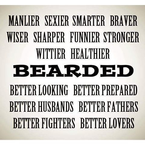 21-1 50 Epic Beard Quotes Every Bearded Guy Will Love