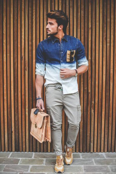 23 48 Coolest Mustache Styles for Guys to Wear with Pride