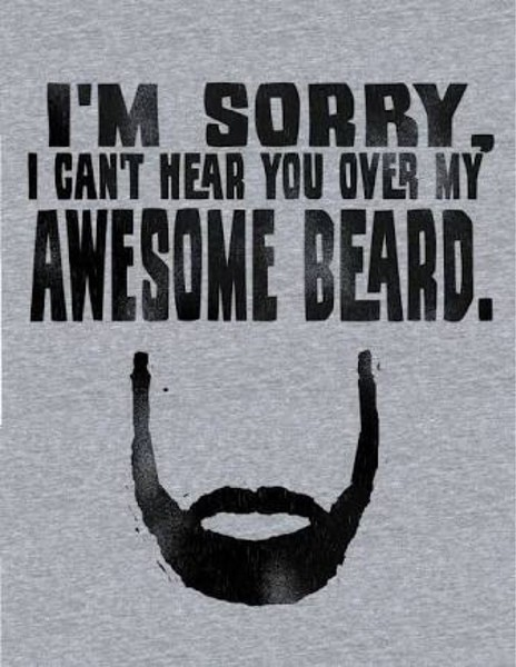 27 50 Epic Beard Quotes Every Bearded Guy Will Love