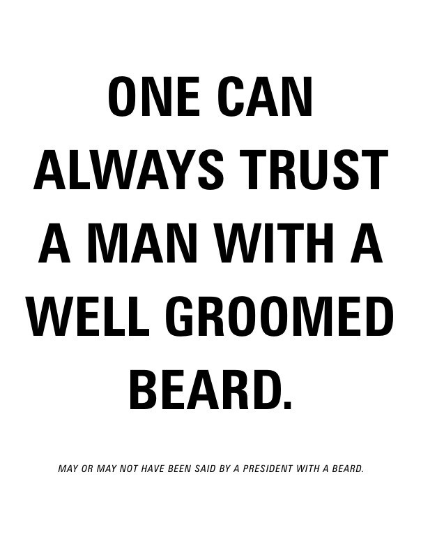 29 50 Epic Beard Quotes Every Bearded Guy Will Love