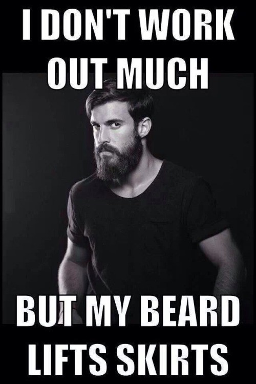 30 50 Epic Beard Quotes Every Bearded Guy Will Love