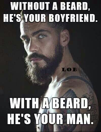 31 50 Epic Beard Quotes Every Bearded Guy Will Love
