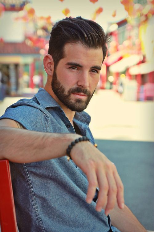 04 50 Best Beard Styles for A Masculine Look