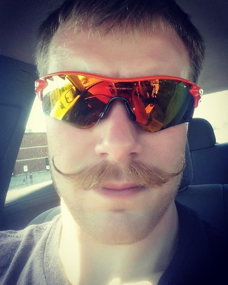 13414124_1118744554849825_1714185138_n How to Grow A Classy Handlebar Mustache - Masculine Look