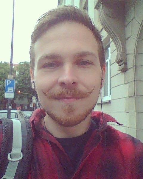 13562048_148991958842721_885594631_n How to Grow A Classy Handlebar Mustache - Masculine Look
