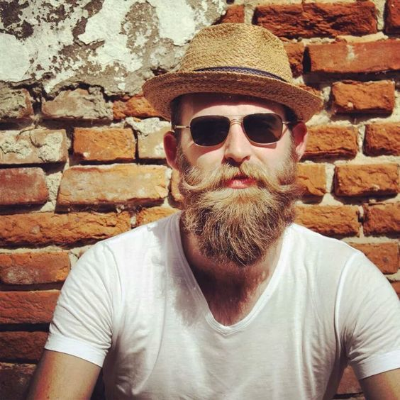 18-2 50 Best Beard Styles for A Masculine Look