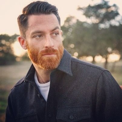 19 50 Best Beard Styles for A Masculine Look