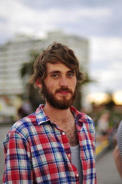 20-2 50 Best Beard Styles for A Masculine Look