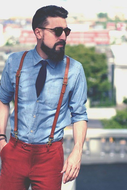 20 50 Best Beard Styles for A Masculine Look