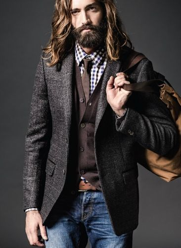 21 50 Best Beard Styles for A Masculine Look