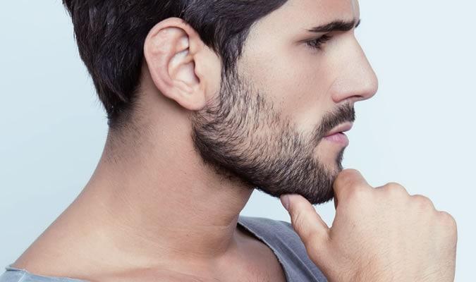 3-3 50 Best Beard Styles for A Masculine Look