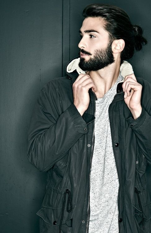 3 50 Best Beard Styles for A Masculine Look