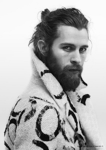 31 50 Best Beard Styles for A Masculine Look