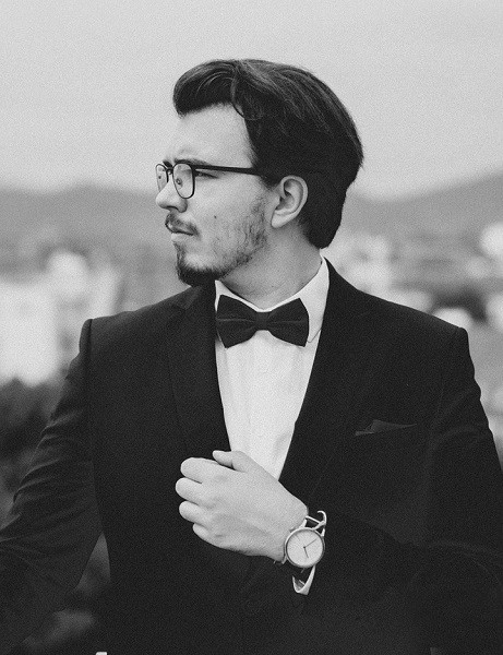 4-3 50 Best Beard Styles for A Masculine Look