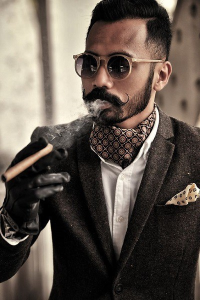5 50 Best Beard Styles for A Masculine Look