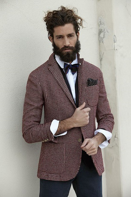 6 50 Best Beard Styles for A Masculine Look