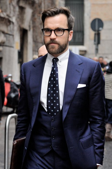 7 50 Best Beard Styles for A Masculine Look