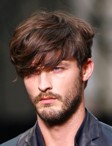 9-2 50 Best Beard Styles for A Masculine Look