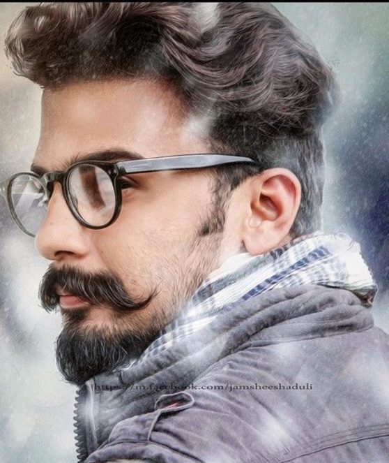 handlebar-mustache-12-e1470722795952 40 Best Handlebar Mustache Styles to Look Sharp [2020]