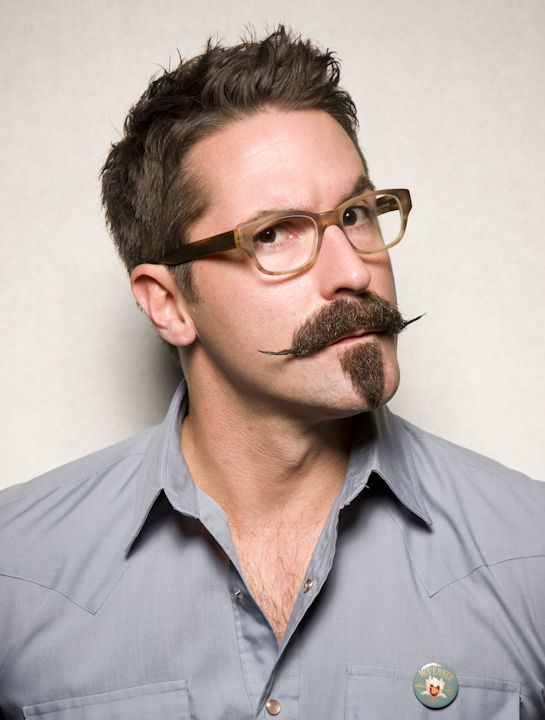 handlebar-mustache-16 20 Heroic Handlebar Mustache Styles to Rock [2017]