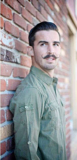 handlebar-mustache-4 40 Best Handlebar Mustache Styles to Look Sharp