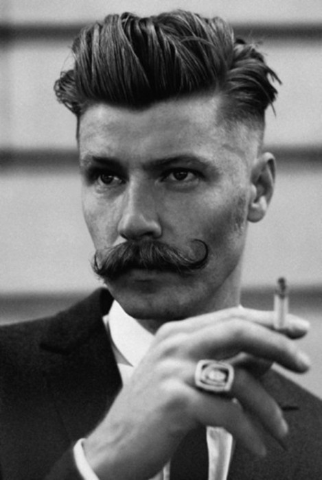 hipster-mustaches-2 15 Fun-to-Make Hipster Mustaches for Bold Men
