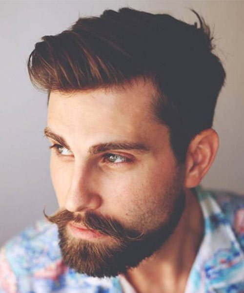 hipster-mustaches-3 15 Fun-to-Make Hipster Mustaches for Bold Men