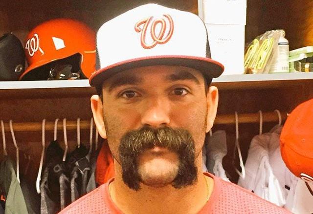 horseshoe-mustache-10 12 Horseshoe Mustaches To Bring You Luck