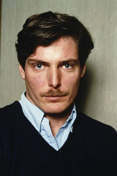 Modern Mexican mustache for men