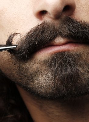 how to grow different mustache styles