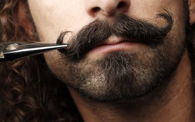 different mustache styles