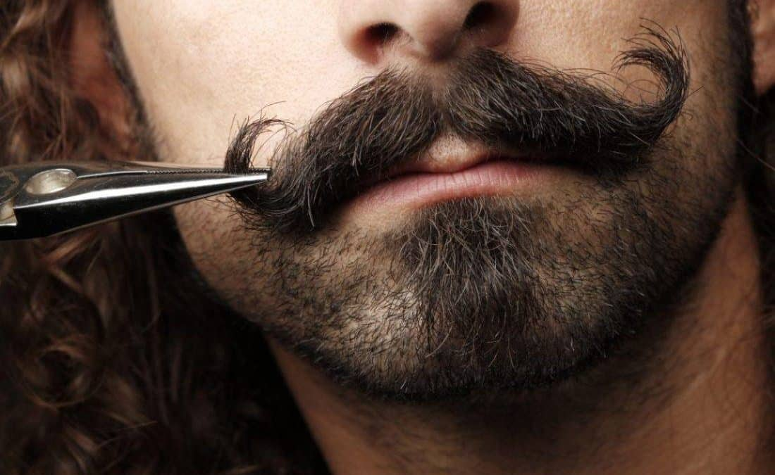 50 Hottest Mustache Styles for Guys Right Now [2018]