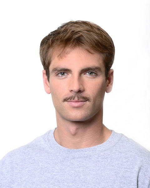 pencil-thin-mustache-9 Top 30 Pencil Thin Mustache Styles for 2021