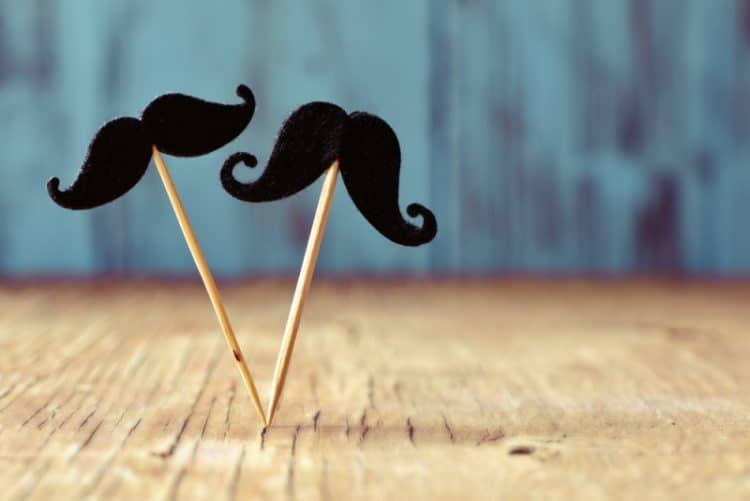Grow a Handlebar Mustache: Struggles, Problems & Some Tips