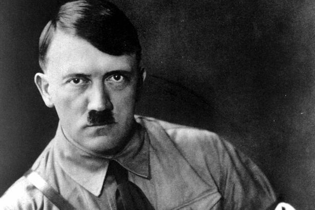 10 Stupendous Hitler or Toothbrush Mustaches to Scare The Heck Out of You
