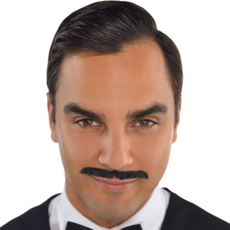 Pencil-moustache Top 30 Pencil Thin Mustache Styles for 2020