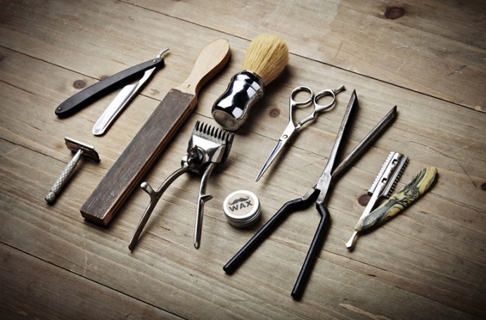 mustache-tools How to Grow, Trim & Groom A Mustache That Rocks - Quick Guide