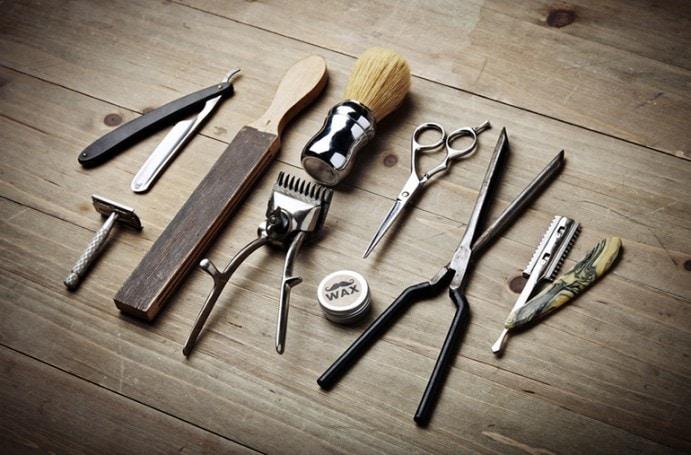 mustache tools