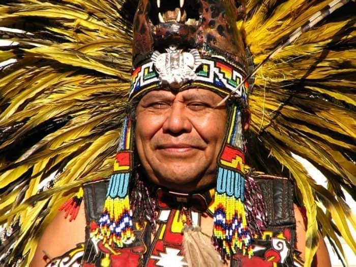 Fact Or Myth Native Americans Can T Grow Any Facial Hair