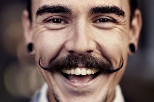 25 Best Handlebar Mustache Styles to Look Sharp [2018]