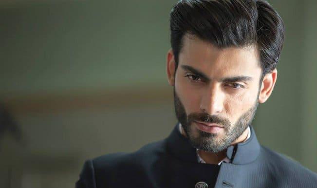 Fawad-Khan-beard-style 55 Coolest Asian Beard Designs - Upgrade Your Beard Style