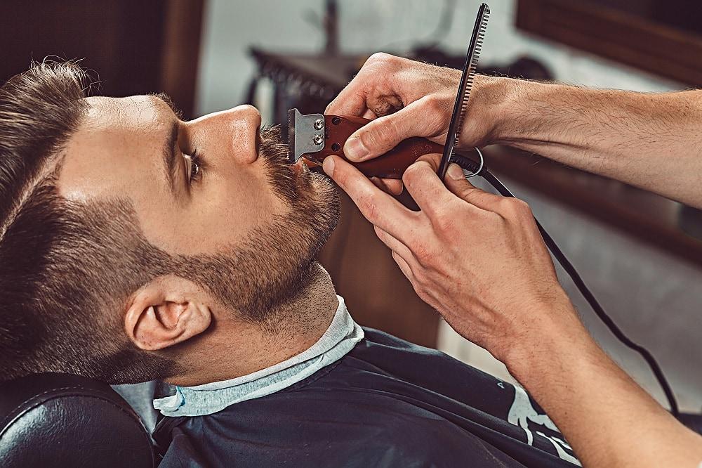 Groom Your Mustache