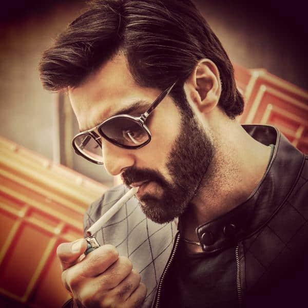 Hasnain-Lehri-beard 55 Coolest Asian Beard Designs - Upgrade Your Beard Style