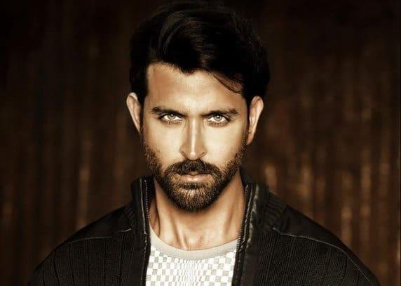 asian-beard-Hrithik-Roshan 55 Coolest Asian Beard Designs - Upgrade Your Beard Style